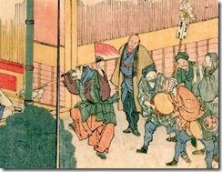 hokusai_kitune